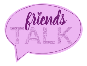 Friends Talk Logo Purple. jpeg
