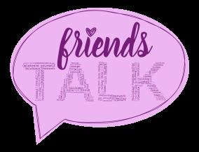 Friends Talk Logo Purple. jpeg